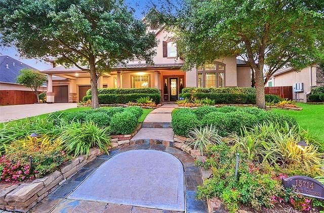 15714 Cascade Caverns Court, Cypress, TX 77429 (MLS #97333958) :: Ellison Real Estate Team