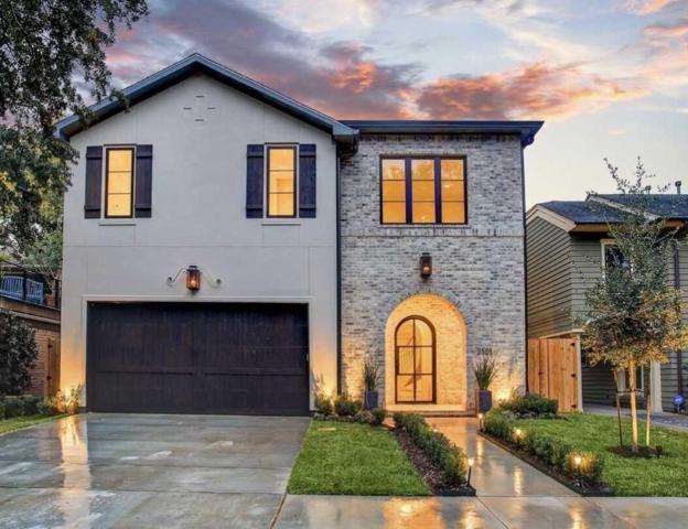 2501 Yupon Street, Houston, TX 77006 (MLS #97334334) :: Texas Home Shop Realty