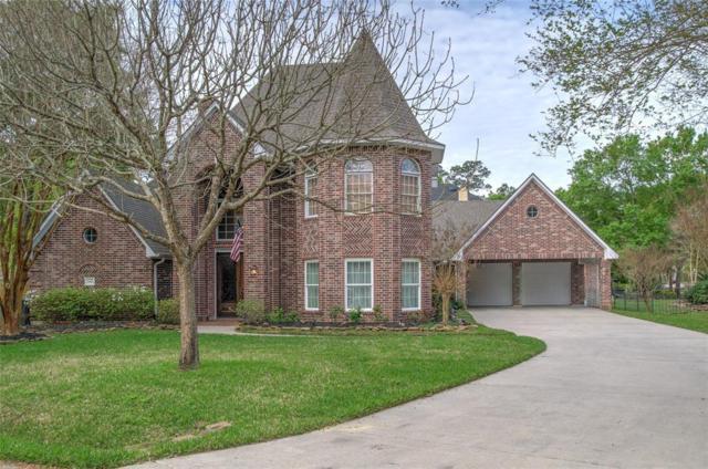 7814 Magnolia Cove Court, Humble, TX 77346 (MLS #97338943) :: Texas Home Shop Realty