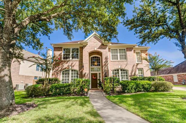 3219 Coral Ridge Drive, League City, TX 77573 (MLS #97339430) :: The Freund Group