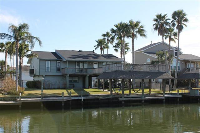 780 Marlin Street, Bayou Vista, TX 77563 (MLS #97340160) :: Christy Buck Team