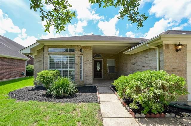 1323 Hunter Green Lane, Fresno, TX 77545 (MLS #97341311) :: Texas Home Shop Realty