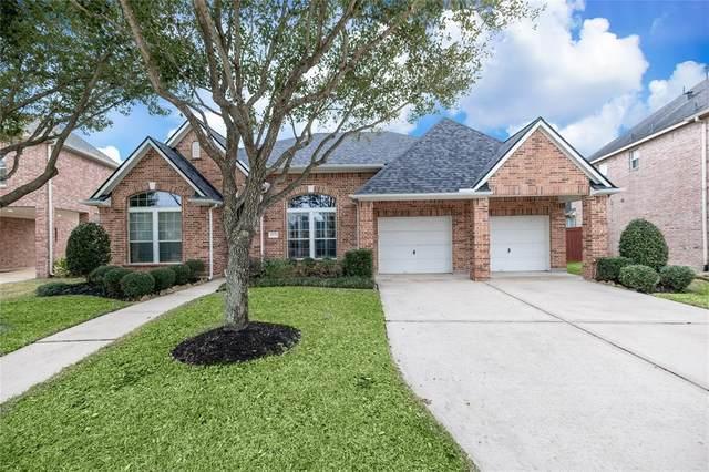 12007 Arcadia Bend Lane, Houston, TX 77041 (MLS #97341651) :: The Home Branch