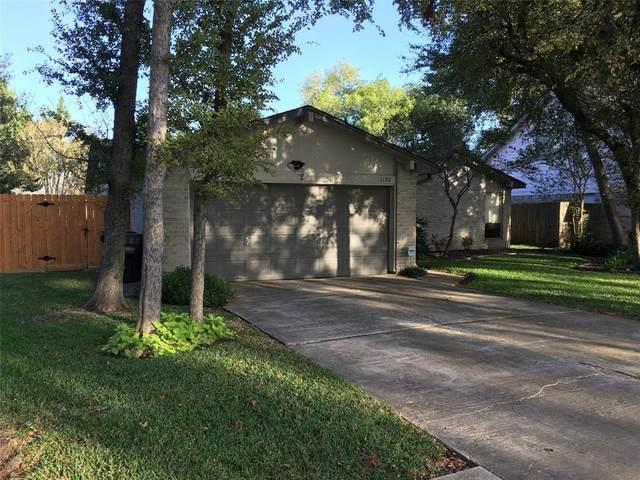 1126 Pinecroft Drive, Sugar Land, TX 77498 (MLS #97342040) :: The Heyl Group at Keller Williams