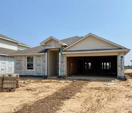 4514 Verona Hills, Katy, TX 77449 (MLS #97343714) :: The Parodi Team at Realty Associates
