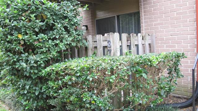 12955 Woodforest Boulevard #37, Houston, TX 77015 (MLS #97343888) :: Texas Home Shop Realty