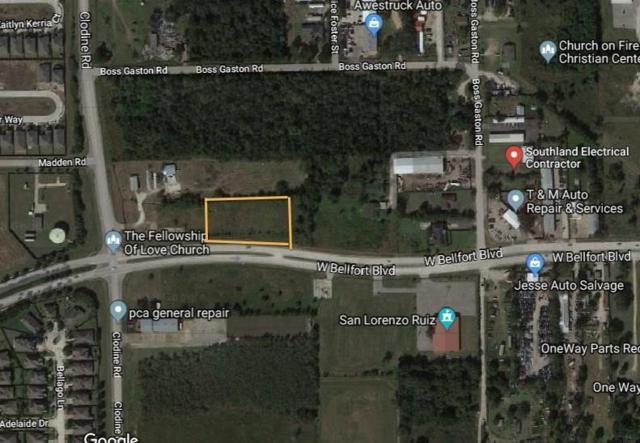 16523 Boss Gaston Road, Richmond, TX 77469 (MLS #97343938) :: JL Realty Team at Coldwell Banker, United