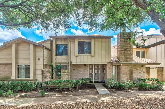13638 Garden Grove Court #332, Houston, TX 77082 (MLS #9734537) :: Lerner Realty Solutions