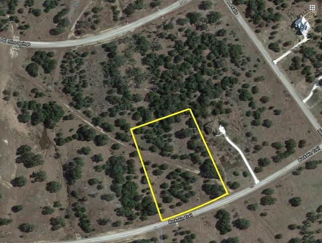 0000 Buckskin Trail, Bandera, TX 78003 (MLS #97345604) :: Michele Harmon Team