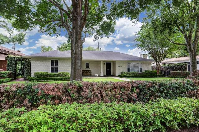 4611 Ingersoll Street, Houston, TX 77027 (MLS #97348013) :: Bray Real Estate Group