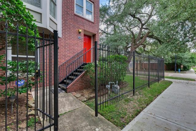 2904 La Branch Street, Houston, TX 77004 (MLS #9734878) :: The Home Branch