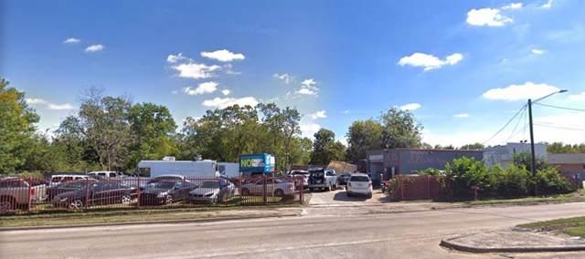 13947 Hiram Clarke Road, Houston, TX 77045 (MLS #97348867) :: Caskey Realty
