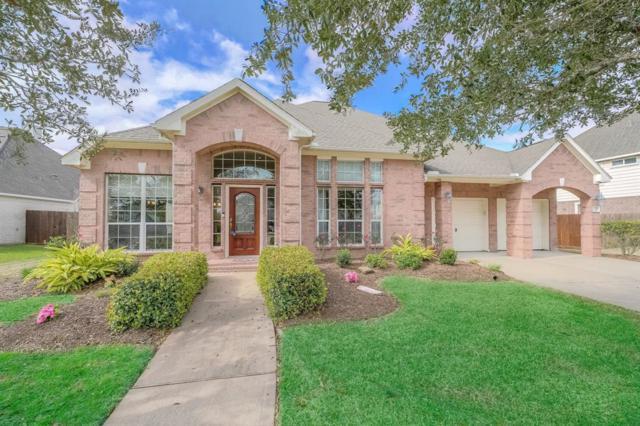 1710 Garden Ivy Lane, Pearland, TX 77581 (MLS #97351428) :: Texas Home Shop Realty