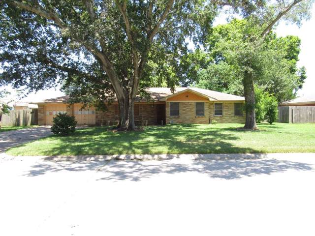1500 Ivie Lee Street, Baytown, TX 77520 (MLS #97351769) :: Texas Home Shop Realty