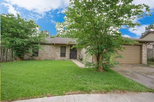 312 Leafwood Circle, League City, TX 77573 (#97352573) :: ORO Realty