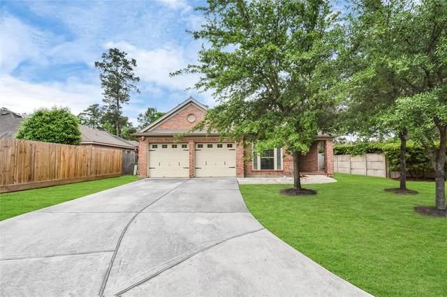 26987 Armor Smith Drive, Kingwood, TX 77339 (MLS #97352587) :: Keller Williams Realty