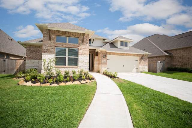 5810 Banfield Canyon Court, Porter, TX 77365 (MLS #97353523) :: Texas Home Shop Realty
