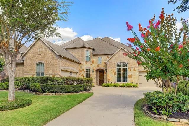 511 Somerset Drive, Sugar Land, TX 77479 (MLS #9735362) :: Ellison Real Estate Team