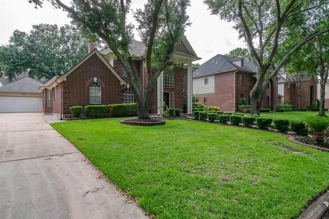 16027 Abberton Hill Drive, Spring, TX 77379 (MLS #97355354) :: Michele Harmon Team