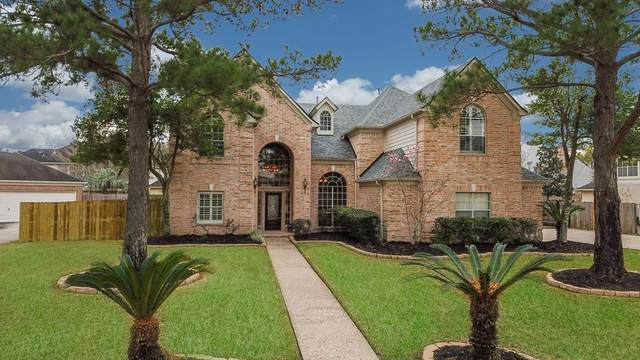 13435 Grand Masterpiece Lane, Houston, TX 77041 (MLS #97355583) :: Johnson Elite Group
