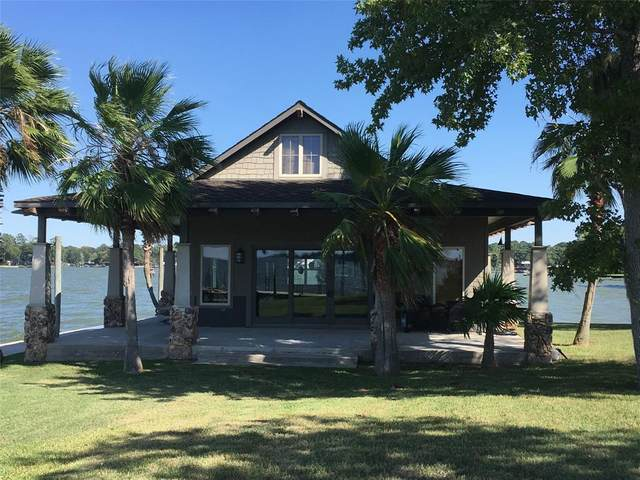 361 Island Drive, Livingston, TX 77351 (MLS #97355665) :: Green Residential