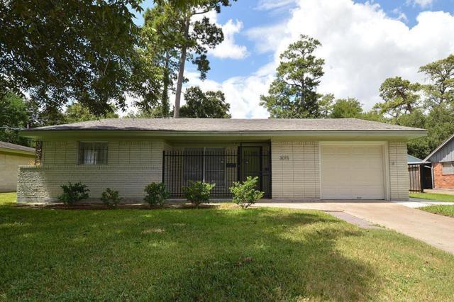 3015 Vollmer Road, Houston, TX 77092 (MLS #97357059) :: Christy Buck Team