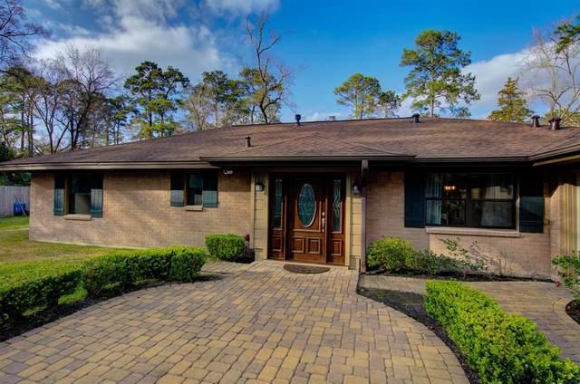 569 Roanoke Drive, Conroe, TX 77302 (MLS #97361905) :: Giorgi Real Estate Group