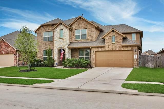 23515 Messina Harbor Drive, Katy, TX 77493 (MLS #97362163) :: All Cities USA Realty