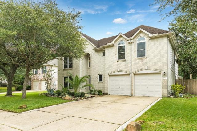 3123 Ravens Lake Circle, League City, TX 77573 (MLS #97362696) :: The SOLD by George Team