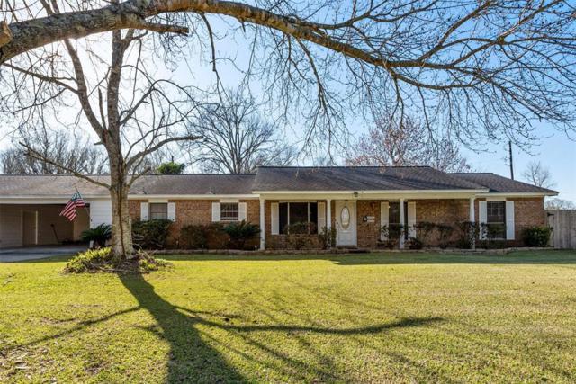 24 County Road 4711 Dale Street, Dayton, TX 77535 (MLS #97363443) :: Caskey Realty