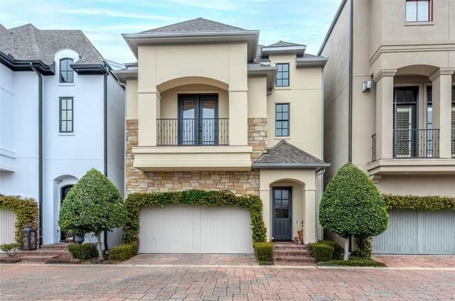 6527 Clarewood Oak Estates Lane, Houston, TX 77081 (#97365024) :: ORO Realty