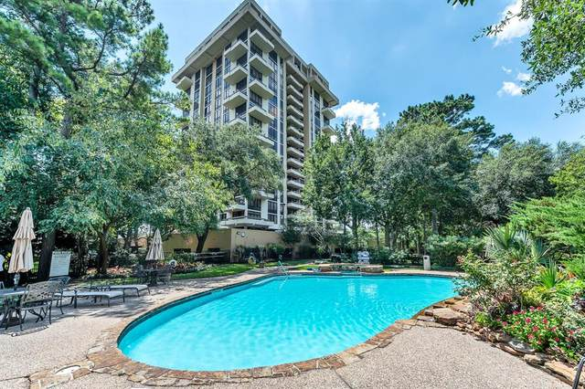14655 Champion Forest Drive #404, Houston, TX 77069 (MLS #97370947) :: Michele Harmon Team