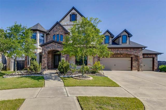 27706 Utopia Canyon, Fulshear, TX 77441 (MLS #97372916) :: Giorgi Real Estate Group