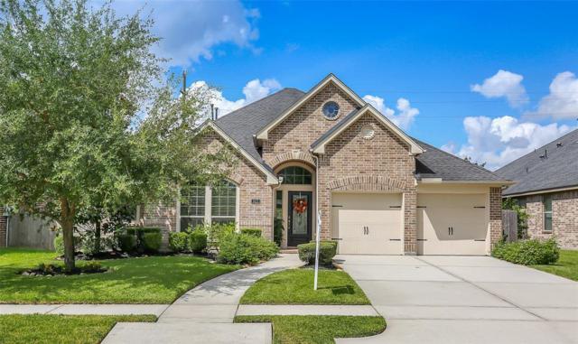 1423 Laura Hills Ln Lane E, Spring, TX 77386 (MLS #97375048) :: Giorgi Real Estate Group