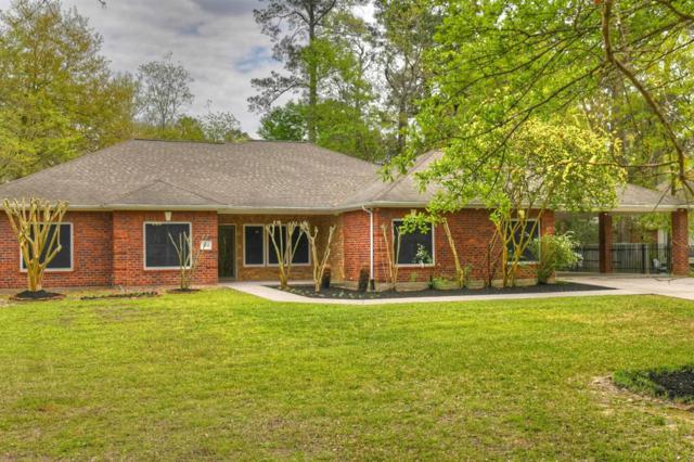 32806 Westwood Square West Drive, Magnolia, TX 77354 (MLS #97375602) :: Krueger Real Estate