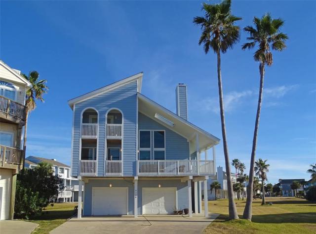 4106 Fiddler Crab Lane, Galveston, TX 77554 (MLS #97381075) :: Christy Buck Team