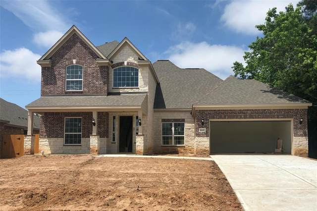 9027 Harley Claire Street, Conroe, TX 77304 (MLS #97382138) :: The Home Branch
