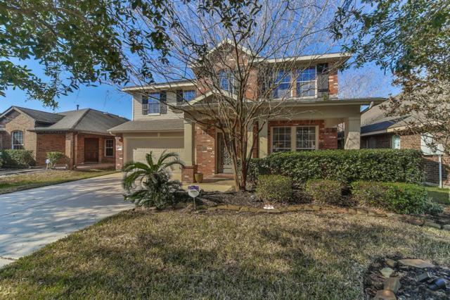 15019 Sierra Sunset Drive, Humble, TX 77396 (MLS #97382499) :: Magnolia Realty