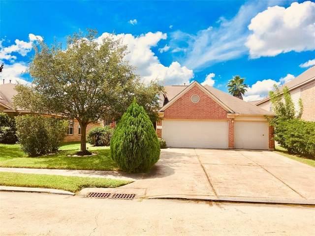 22307 Spring Crossing Drive, Spring, TX 77373 (MLS #97383481) :: Ellison Real Estate Team