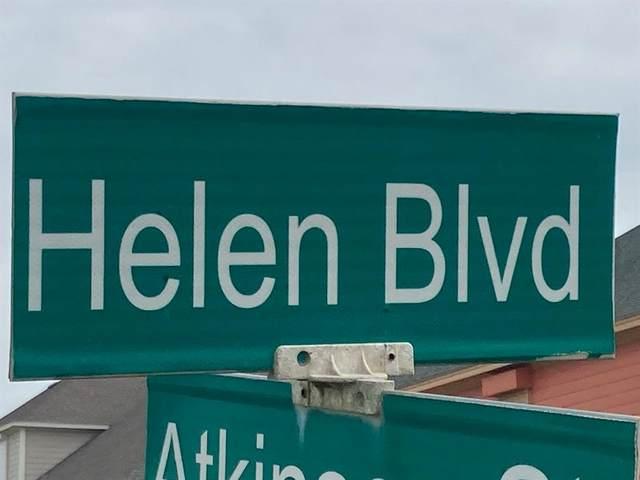 917 Helen, Crystal Beach, TX 77650 (MLS #97383593) :: My BCS Home Real Estate Group