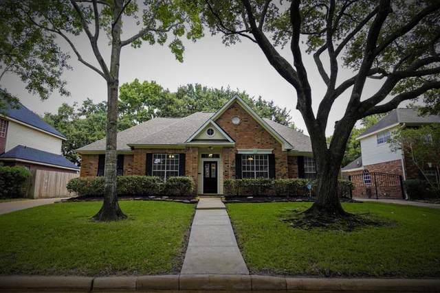 19610 Knightsridge Lane, Houston, TX 77094 (MLS #97385536) :: The Queen Team