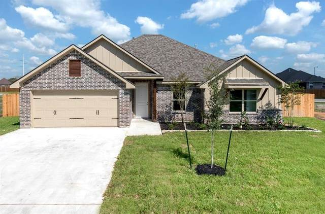 TBD Lot 39 Randi Rd Road, Bellville, TX 77418 (MLS #97386633) :: The Wendy Sherman Team