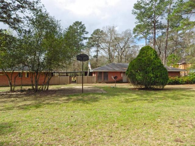 132 White Oak Drive, New Caney, TX 77357 (MLS #97386759) :: Giorgi Real Estate Group