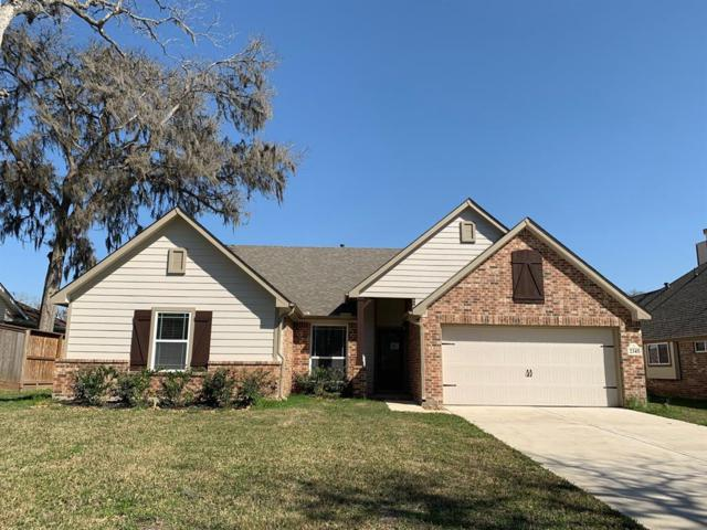2345 N Shalmar Drive, West Columbia, TX 77486 (MLS #97387036) :: The Heyl Group at Keller Williams