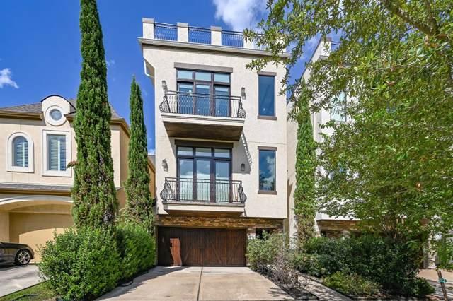 5332 Fayette Street, Houston, TX 77056 (MLS #97391099) :: Ellison Real Estate Team