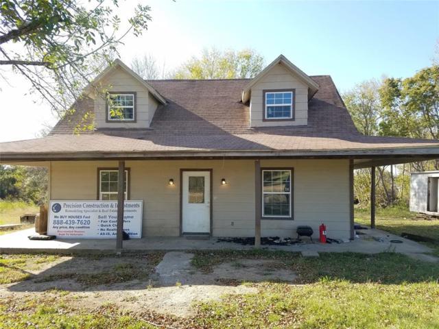 12711 Cook Road, Willis, TX 77318 (MLS #97391978) :: The Heyl Group at Keller Williams