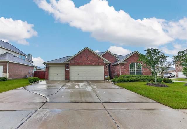3611 Benbrook Springs Lane, Katy, TX 77449 (MLS #97392340) :: Texas Home Shop Realty