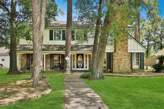 1523 Saddlecreek Drive Drive, Houston, TX 77090 (MLS #97393465) :: The Property Guys