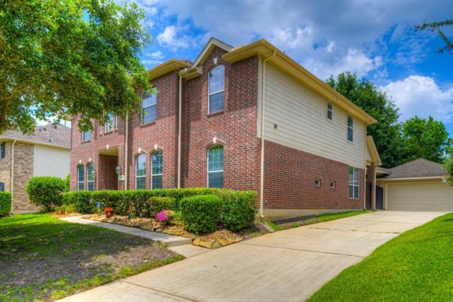 2507 N Yorkchase Lane, Conroe, TX 77304 (MLS #97393729) :: The Home Branch