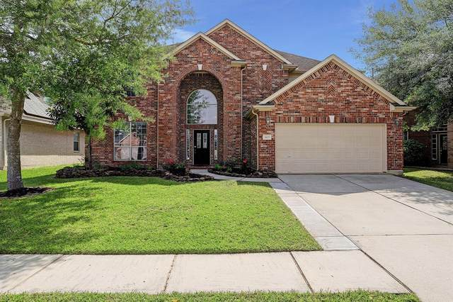 26027 Mills Ridge Court, Kingwood, TX 77339 (MLS #9739638) :: Green Residential